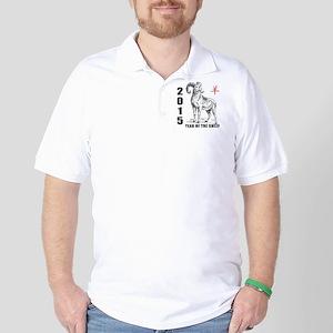 ram83light Golf Shirt