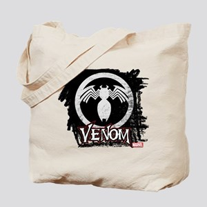 Venom Chalk Tote Bag