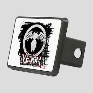 Venom Chalk Rectangular Hitch Cover