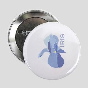 """Iris 2.25"""" Button"""