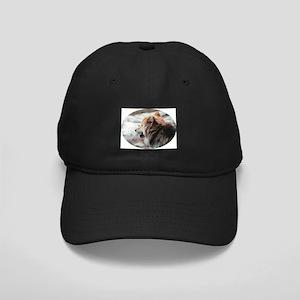 Dog 01 Baseball Hat