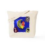 EnchantedTote Bag