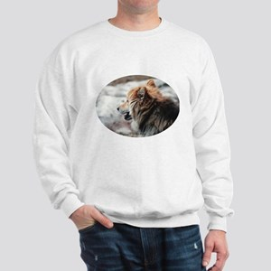 Dog 01 Sweatshirt