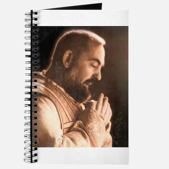 Cute Giovanni Journal