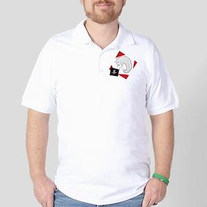 ram93light Golf Shirt