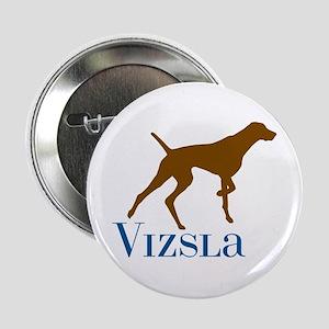 """Vizsla 2.25"""" Button (10 pack)"""