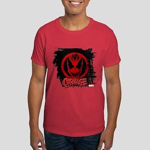 Carnage Chalk Dark T-Shirt