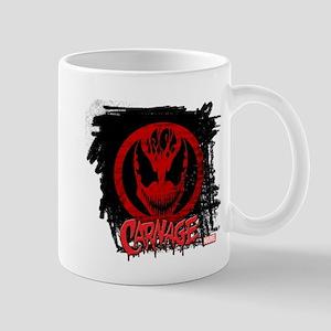 Carnage Chalk Mug
