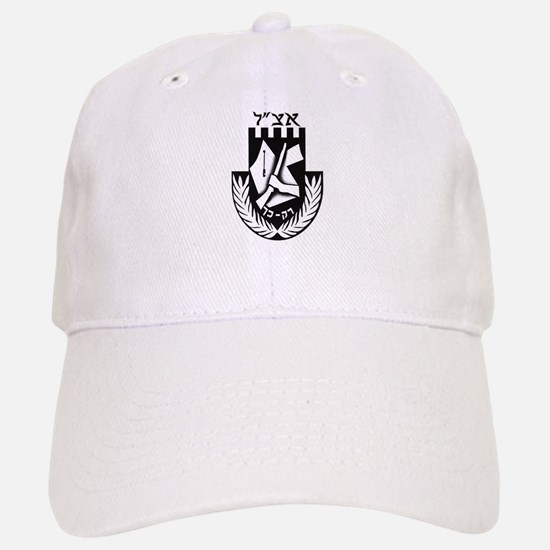 The Irgun (Etzel) Logo Baseball Baseball Cap