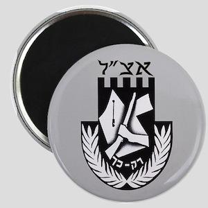 The Irgun (Etzel) Logo Magnet