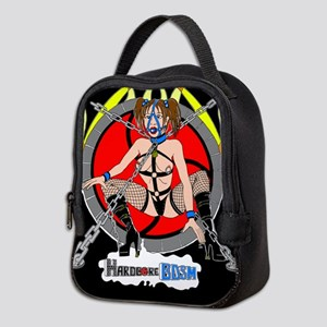 HardCore BDSM Neoprene Lunch Bag