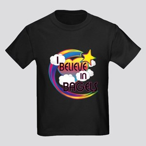 I Believe in Bagels T-Shirt