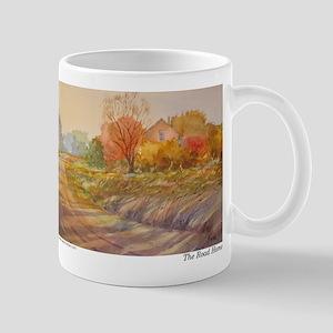 The Road Home Mug