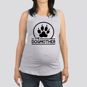 The Dogmother Maternity Tank Top