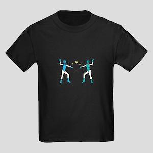 Women Fencing T-Shirt
