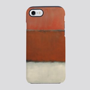 ROTHKO RED_RUST iPhone 7 Tough Case