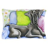 Great dane Pillow Cases