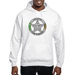 FR Hooded Sweatshirt