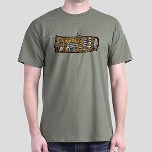 My Log Dark T-Shirt