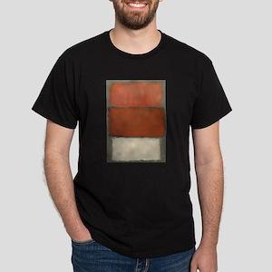 ROTHKO RED_RUST T-Shirt