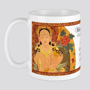 White Tara III Mug