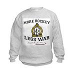 148th Overseas Battalion Kids Sweatshirt