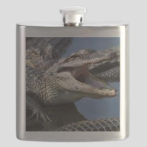 Images for Croc Calendar Flask