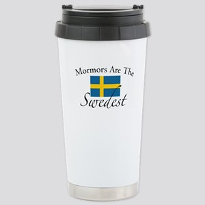 Mormors Are The Swedest Mugs