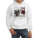 Married Dozens of Times Hooded Sweatshirt