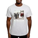 Married Dozens of Times Light T-Shirt