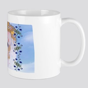 Gustav Klimt Mother & Child Shoulder Ba Mug
