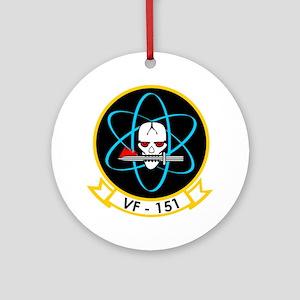 Vf-151 Vigilanties Ornament (round)