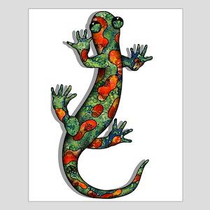 Wild Salamander Posters