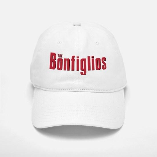 The Bonfiglio family Baseball Baseball Cap