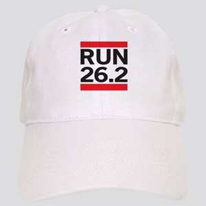Run 26.2 Baseball Cap