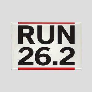 Run 26.2 Magnets