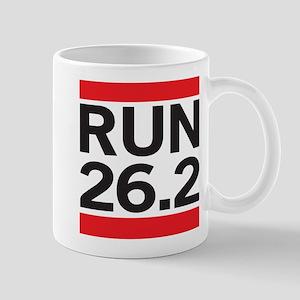 Run 26.2 Mugs