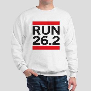 Run 26.2 Sweatshirt