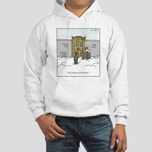 Heaven Reservation Hooded Sweatshirt