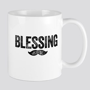Blessing In Disguise Mugs