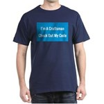 I'm A Craftsman Check Out My Code Tee T-Shirt