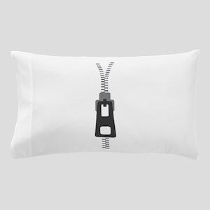 Zipper Pillow Case
