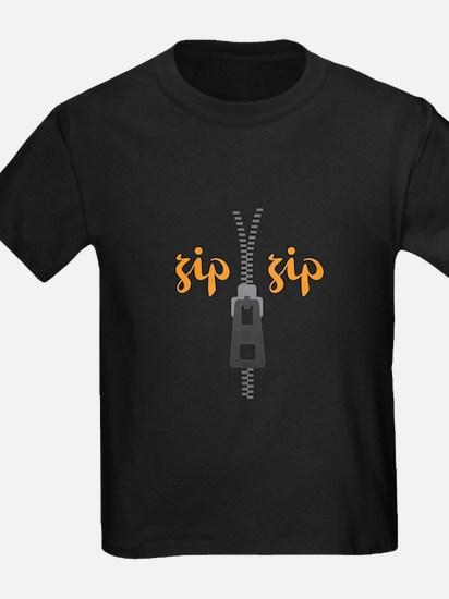 Zip Zip T-Shirt