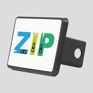 Zip Hitch Cover
