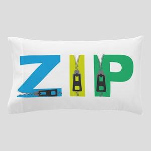 Zip Pillow Case