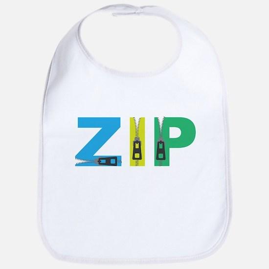 Zip Bib
