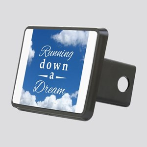 Running Down a Dream Rectangular Hitch Cover