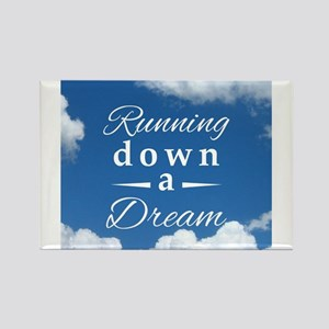 Running Down a Dream Magnets