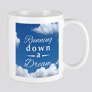 Running Down a Dream Mugs