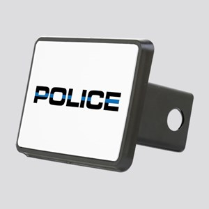 Police Hitch Cover